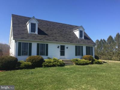 Queen Annes County Farm For Sale: 803 Stulltown Road