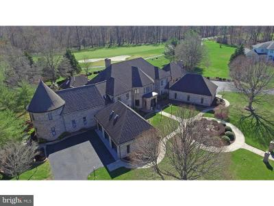 Kent County Single Family Home For Sale: 7 Wigeon Place