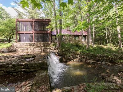Thurmont Single Family Home For Sale: 13170 Catoctin Hollow Road