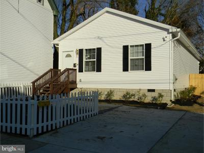 Milford Single Family Home For Sale: 111 West Street
