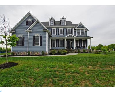 Wyoming Single Family Home For Sale: 76 Chanticleer Circle