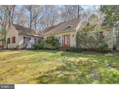Dover DE Single Family Home For Sale: $469,900