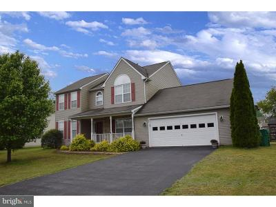 Kent County Single Family Home Under Contract: 898 Carrington Drive