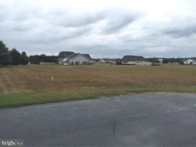 Harrington Residential Lots & Land For Sale: Lot 32 Kings Court