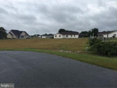 Harrington Residential Lots & Land For Sale: Lot 31 Kings Court