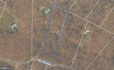 Residential Lots & Land For Sale: Round Hill Road