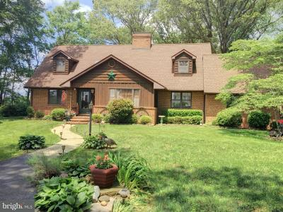 Magnolia Single Family Home For Sale: 6 Cedarfield Road