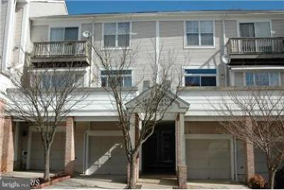 Montgomery Village Townhouse For Sale: 10315 Royal Woods Court