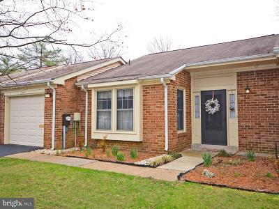 Annapolis Single Family Home For Sale: 2590 Twin Landing Cove