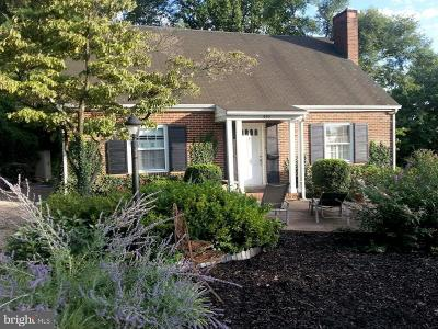 Warren County Single Family Home For Sale: 552 River Drive
