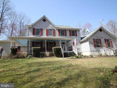 La Plata MD Single Family Home For Sale: $449,900