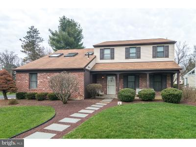 Huntingdon Valley Single Family Home For Sale: 2000 Acorn Place