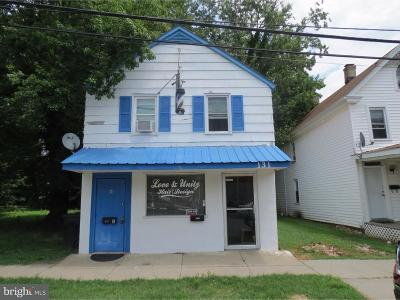 Dover Single Family Home Under Contract: 131 S Kirkwood Street
