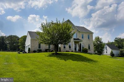 Reisterstown Single Family Home For Sale: 6 Campitelli Court