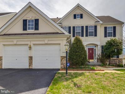 Manassas Single Family Home For Sale: 10562 Tattersall Drive