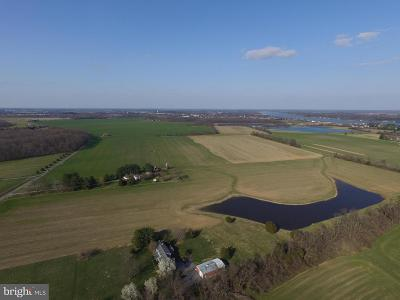 Kent County Farm For Sale: 7955 Airy Hill Road