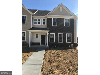 Chester Springs Townhouse For Sale: 301 Sun Valley Court #138