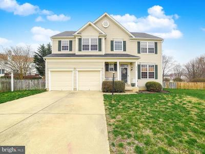 Waldorf Single Family Home Active Under Contract: 2905 Cormorant Court
