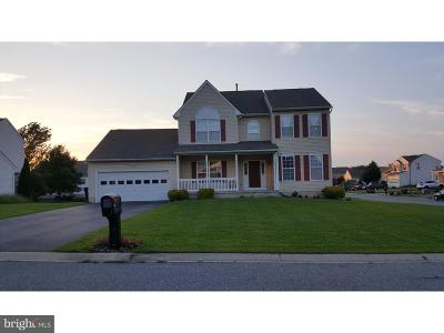 Cheswold Single Family Home For Sale: 14 Southwell Court