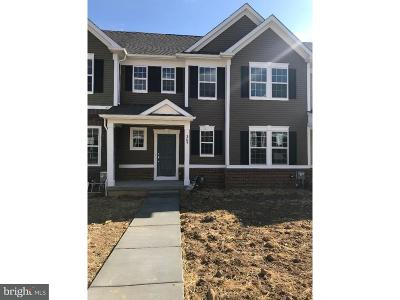 Chester Springs Townhouse For Sale: 305 Sun Valley Court #140