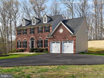 Bowie MD Single Family Home For Sale: $629,900