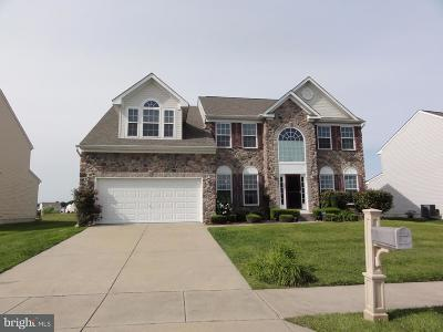 Magnolia Single Family Home For Sale: 891 Windrow Way