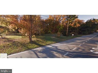 Kent County Residential Lots & Land Under Contract: 9324 S Dupont Highway