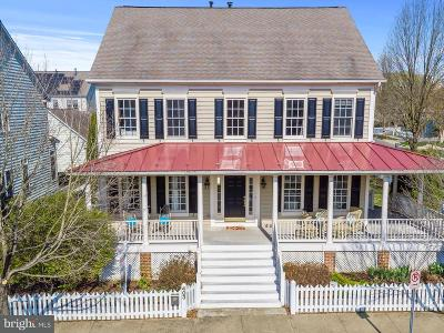 Gaithersburg Single Family Home For Sale: 403 Danbridge Street