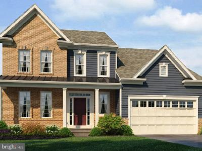 Arnold MD Single Family Home For Sale: $683,990