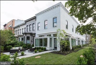 Washington Condo For Sale: 1838 11th Street NW