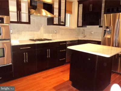Single Family Home For Sale: 1356 South Street #2