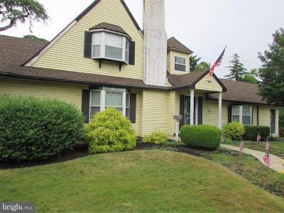 Atlantic County Single Family Home For Sale: 2009 Shore Road