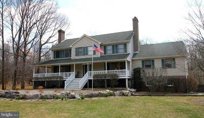 Winchester Single Family Home For Sale: 260 Windy Pine Drive