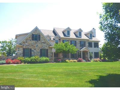 West Chester Single Family Home For Sale: 8 Penn Drive