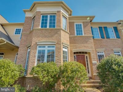 Chantilly Single Family Home For Sale: 24912 Castleton Drive