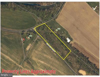 Residential Lots & Land For Sale: Fleming Park Road