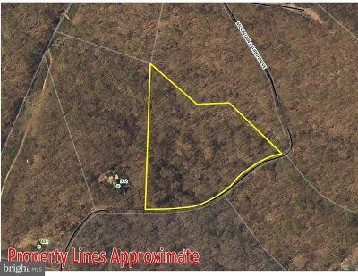 Residential Lots & Land For Sale: Mountain Laurel Drive