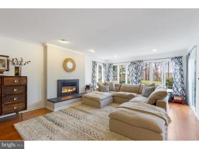 Newtown Square Single Family Home For Sale: 3 Springton Pointe Drive