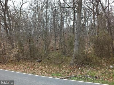 Woodsboro Residential Lots & Land For Sale: Gravel Hill Road