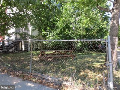 Residential Lots & Land For Sale: 1300 West Street NW