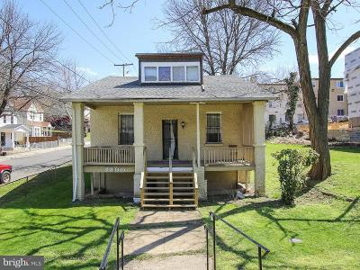 Anacostia Single Family Home Under Contract: 2300 16th Street SE