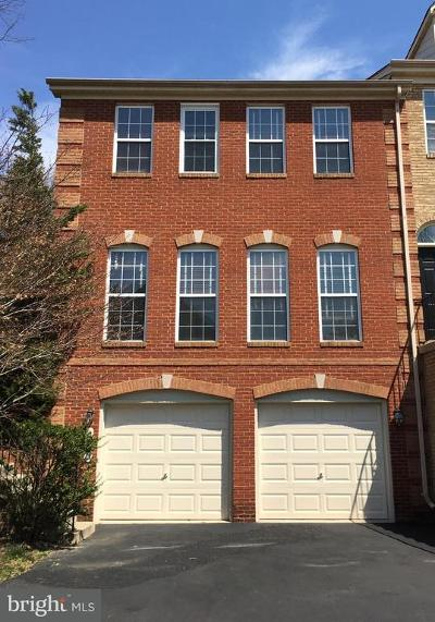 Rockville Single Family Home For Sale: 453 Winding Rose Drive