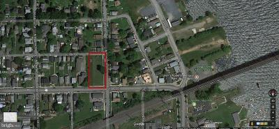 Havre De Grace Residential Lots & Land For Sale: 600 Stokes Street N