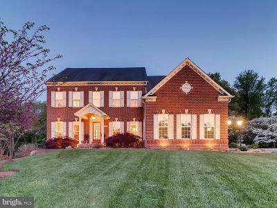 Owings Mills Single Family Home For Sale: 3403 Starlite Court