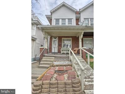 Single Family Home For Sale: 33 Crestmont Street