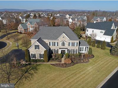 Prince William County Single Family Home For Sale: 14150 Harclief Court