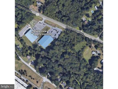 Garnet Valley Residential Lots & Land For Sale: 0000 Conchester Road