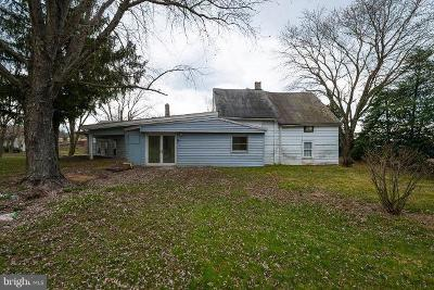 Elkton Single Family Home Under Contract: 576 Blue Ball Road