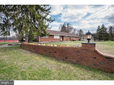 Shamong Twp Single Family Home For Sale: 1412 Old Indian Mills Road