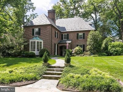 Baltimore Single Family Home For Sale: 213 Goodale Road